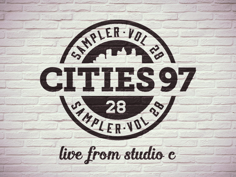 Cities 97 Sampler Volume 28